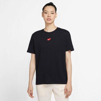 Nike Camiseta Manga Corta Love mujer