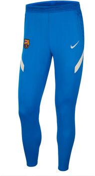 Nike Pantalón Fc Barcelona Strike hombre Azul