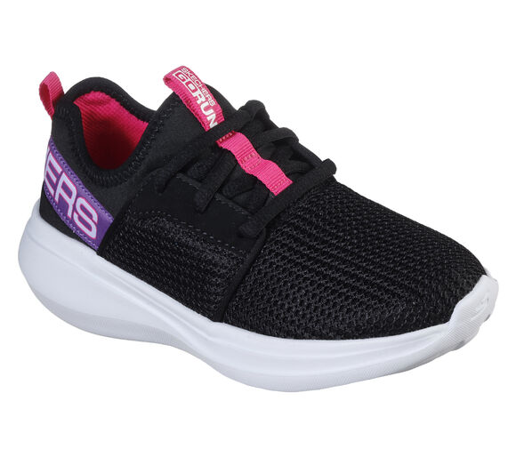 Sneakers Go Run Fast Valor