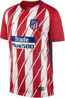 Camiseta fútbol Atlético de Madrid Nike BRT STAD JSY SS HM Junior