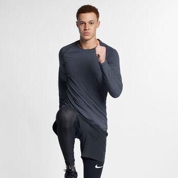 Nike Camiseta Pro Tech Pack hombre Negro