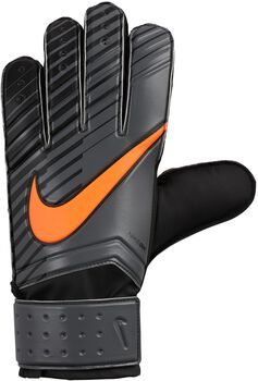 Guantes portero Nike GK MTCH Gris