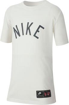Nike Camiseta  Sportswear niño Marrón