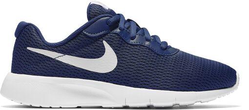 Nike - Nike Tanjun (GS) Unisex - Unisex - Sneakers - Azul - 35,5