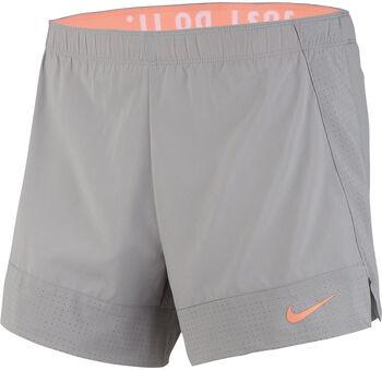 Nike Flex 2 en 1 Mujer Gris