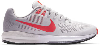 Nike  Air Zoom Structure 21 hombre Negro