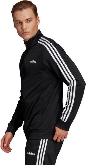 Essentials 3-Stripes Tricot Track Jacket