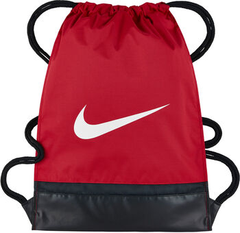Nike Saco Brasilia Gymsack Rojo