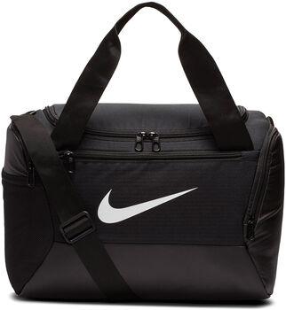 Nike Bolsa NK BRSLA XS DUFF - 9.0 Negro