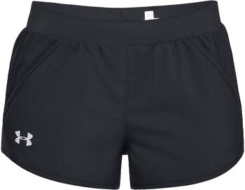 Under Armour Pantalón cortoFly-By Mini mujer