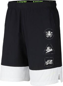 Nike Pantalón corto FLEX S hombre Negro