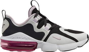 Nike Zapatilla AIR MAX INFINITY (GS) Gris