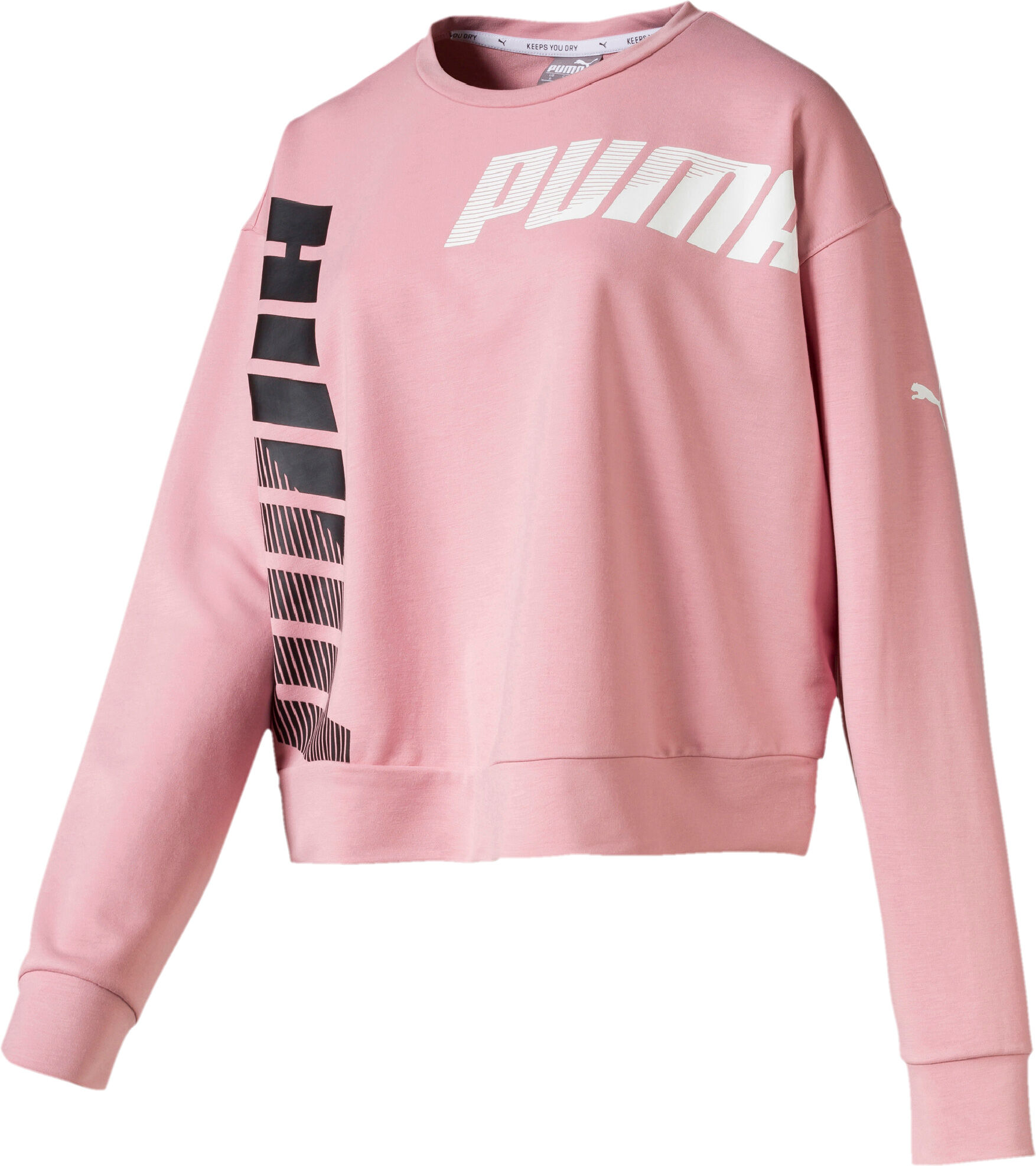 SUDADERA PUMA MODERN SPORTS CREW SWEAT