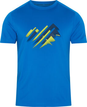McKINLEY Camiseta Manga Corta Rakka ux hombre