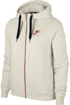 Nike Sportswear Rally Hoodie Fz Air mujer