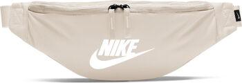 Nike Mochila NK HERITAGE HIP PACK Blanco