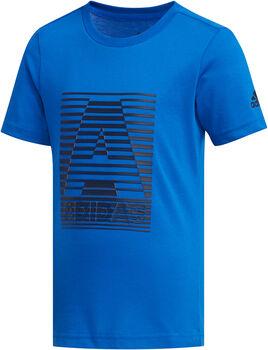 ADIDAS Camiseta m/c LB COTTON TEE niño