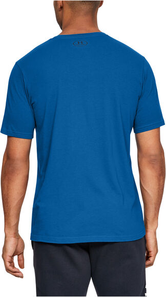 Camiseta m/c GRID SS-GRY