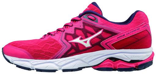 Mizuno - Mizuno Wave Ultima 10 Mujer - Mujer - Zapatillas Running - 38