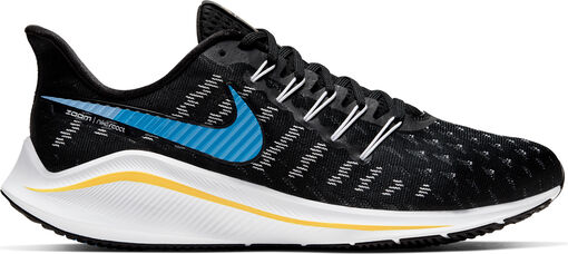 Nike - Zapatilla NIKE AIR ZOOM VOMERO 14 - Hombre - Zapatillas Running - Negro - 40?