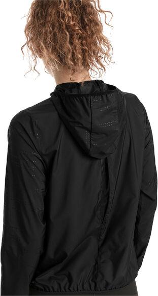 Chaqueta de chándal con capucha Ignite