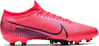 Nike Bota VAPOR 13 PRO AG-PRO hombre Rojo