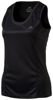 PRO TOUCH Camiseta s/m Pika II wms mujer Negro