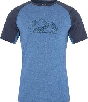 McKINLEY Camiseta Manga Corta Ponga ux hombre