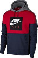 Nike Sportswear Hoodie FLC PO Hombre
