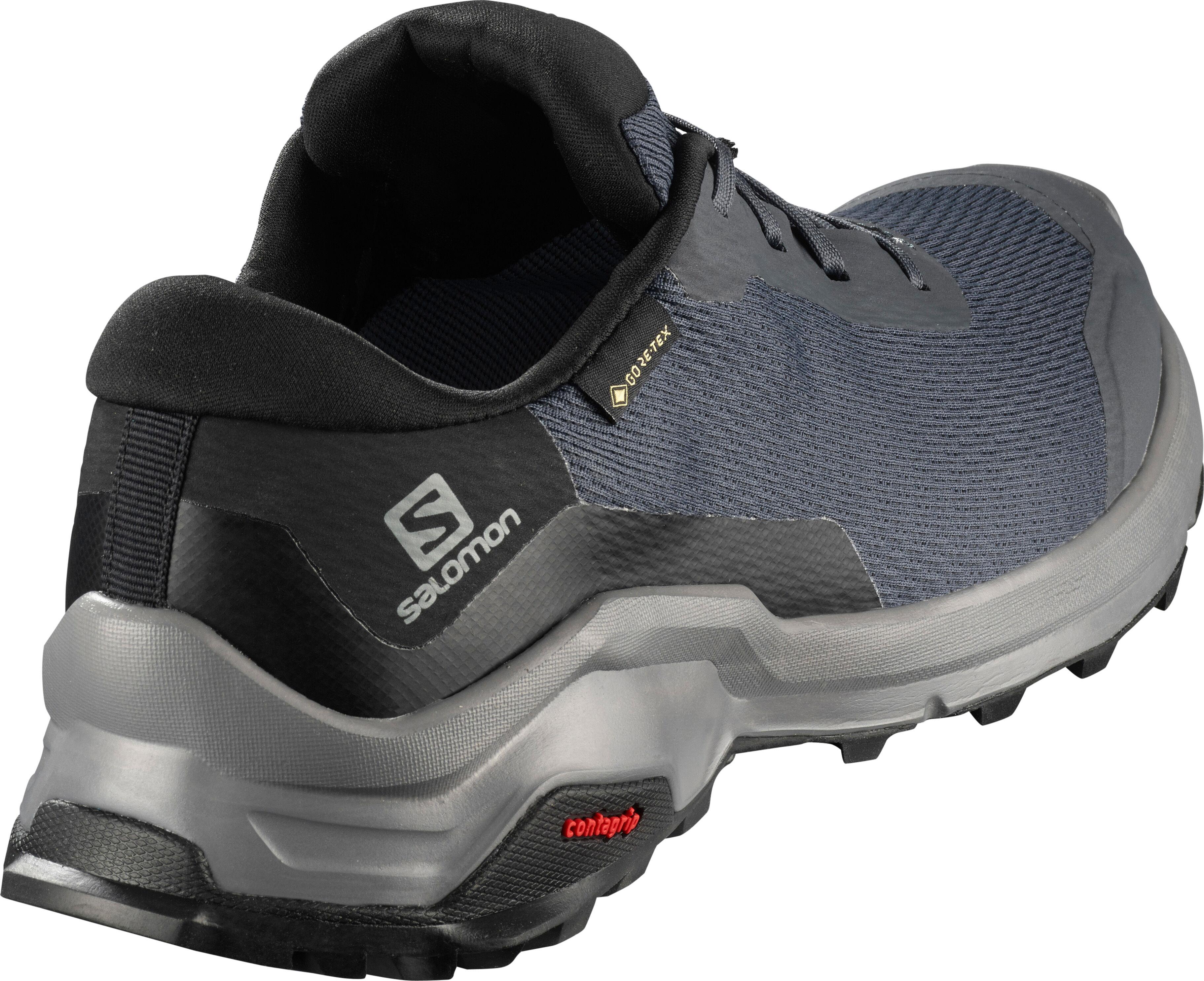 zapatos outdoor salomon mujer 100