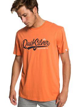 Quiksilver QUIKPOOLSS M TEES hombre