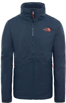 The North Face M Arashi II Triclimate Jacket hombre