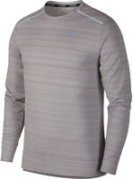 Dri-FIT Miler Long-Sleeve Running Top