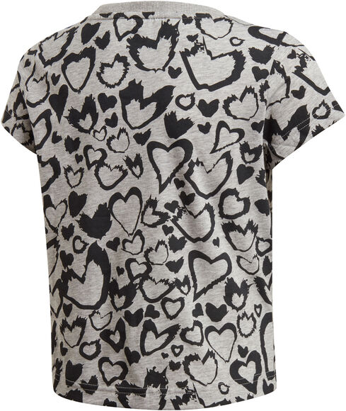Camiseta Must Haves Graphic