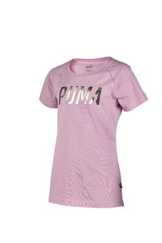 Puma Girls Tee niña
