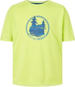 McKINLEY Camiseta Manga Corta Corma