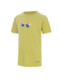 Trango Camiseta interior CAMISETA SABADERO niño