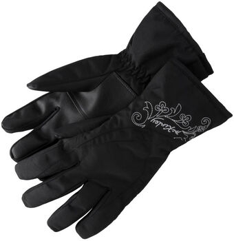 McKINLEY Guantes Vaean II wms mujer Negro