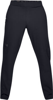 Under Armour Pantalones Vanish Woven Trousers hombre Negro