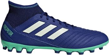 Botas fútbol adidas Predator 18.3 AG Azul