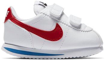 Nike CORTEZ BASIC SL (TDV) Blanco