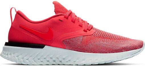 Nike - Zapatilla W NIKE ODYSSEY REACT 2 FLYKNIT - Mujer - Zapatillas Running - Naranja - 36,5