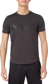 ENERGETICS Camiseta Manga Corta Malou Iv hombre Gris