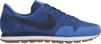Nike Zapatillas  Air Pegasus '83 de cuero hombre Azul