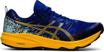 ASICS Zapatillas Running Fuji Lite 2 hombre Azul