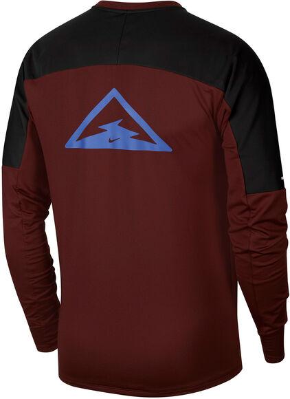 Camiseta manga larga Nike Trail