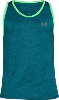 Under Armour Tech™ Camiseta sin mangas Hombre Verde