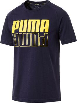 Puma Camiseta Modern Sports Logo hombre