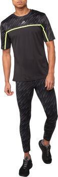 PRO TOUCH Camiseta m/c Rinito ux hombre Negro