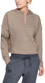 Under Armour Sudadera Rival Terry mujer